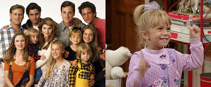 Full House Fans, Here's Everything You Need to Celebrate the Show's Anniversary