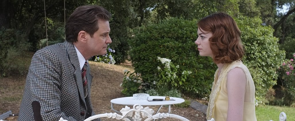 Emma Stone and Colin Firth Make Magic in Woody Allen's Latest