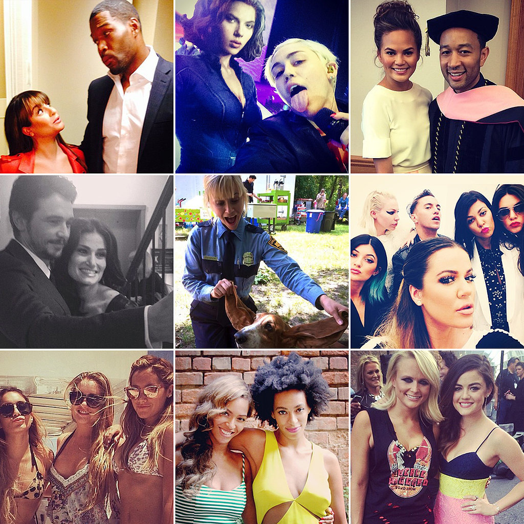 Stars Double the Fun in This Week's Cutest Celebrity Candids