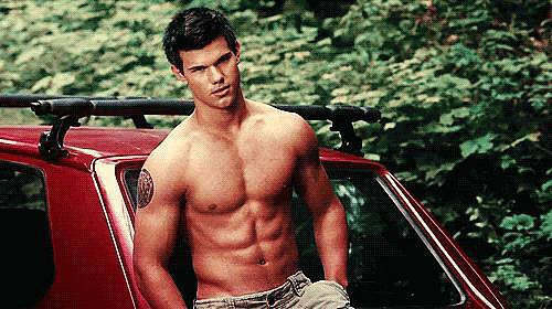 Taylor Lautner, The Twilight Saga: Eclipse