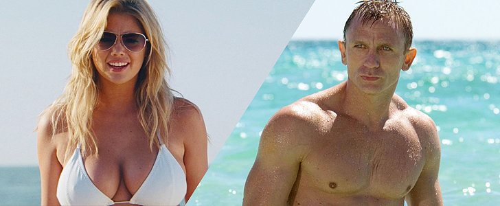 Celebrate the End of Summer With 23 Shirtless, Beachy, and Bikini-Filled GIFs