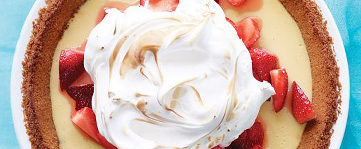 20 Stellar Strawberry Desserts
