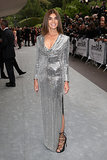 Carine Roitfeld at the amfAR Cinema Against AIDS Gala