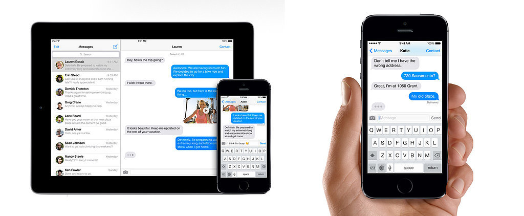 Switching to Android? Your Texts May Be Trapped in iMessage