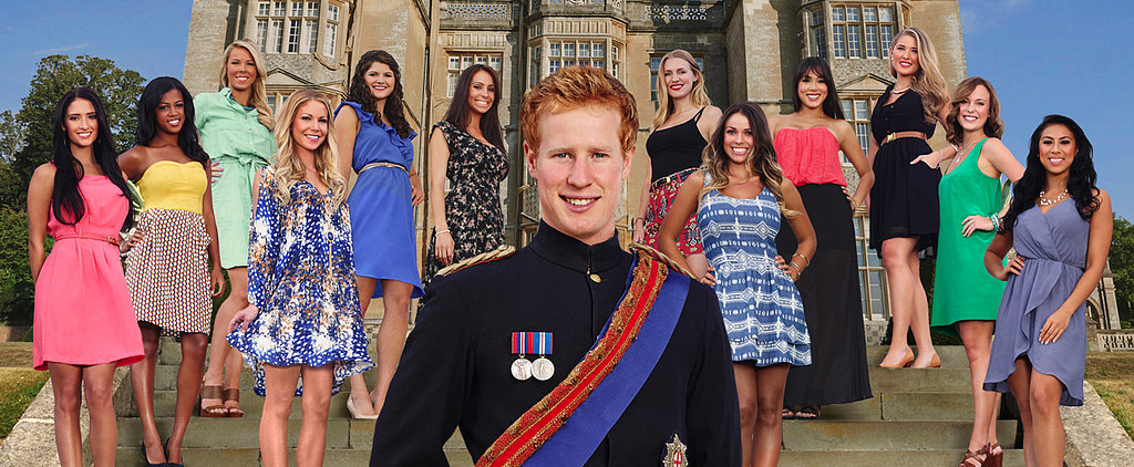 How Fox Tricked a Dozen Women Into Thinking They're Dating Prince Harry