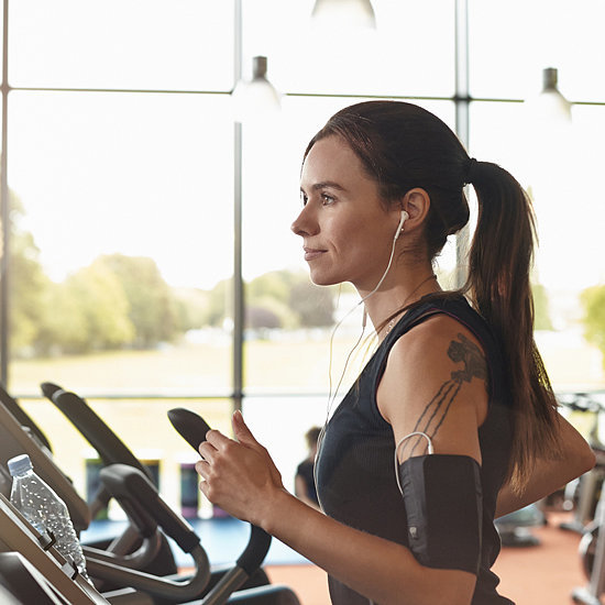 Fat-Burning 30-Minute Treadmill Interval Workout To Follow