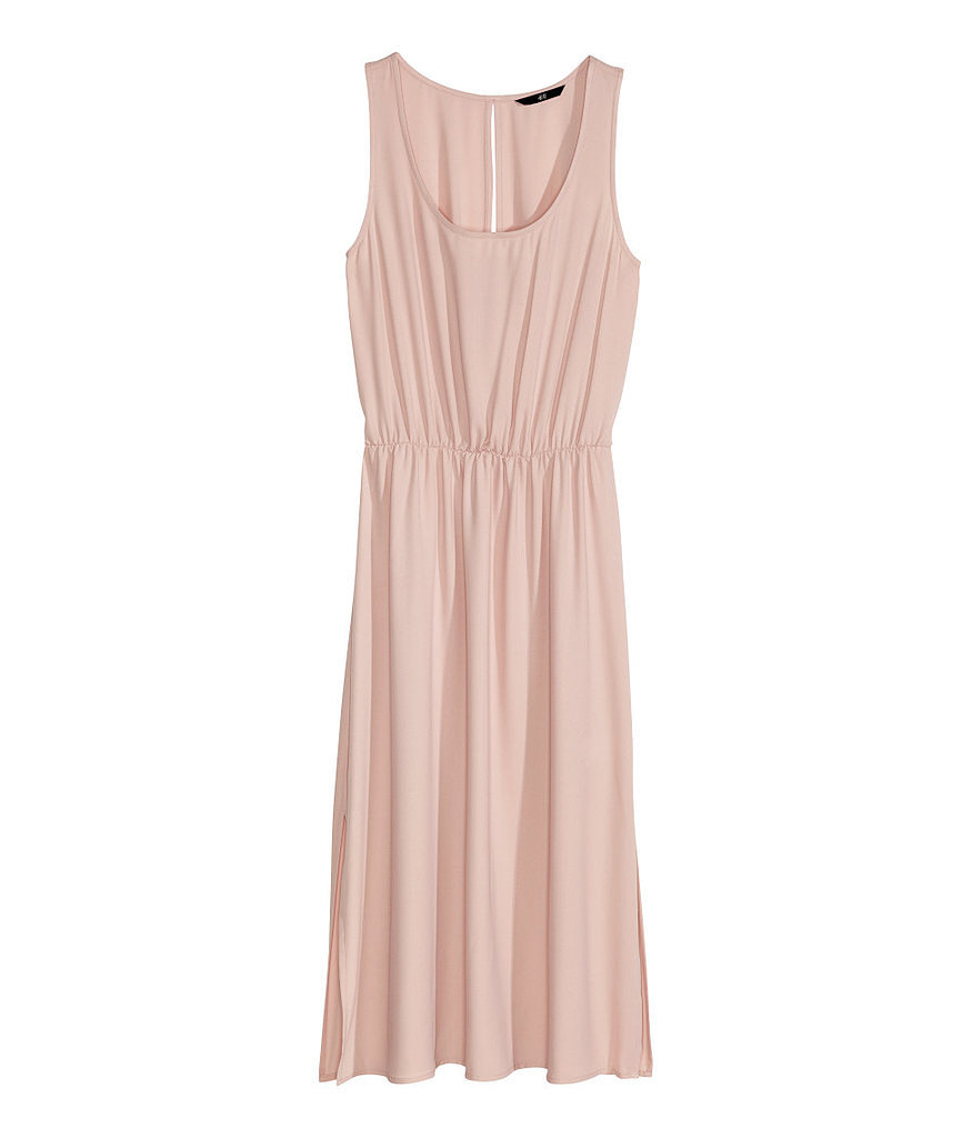 H&M Short Prom Dresses 35