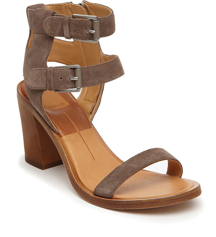 Dolce Vita Strappy Sandals