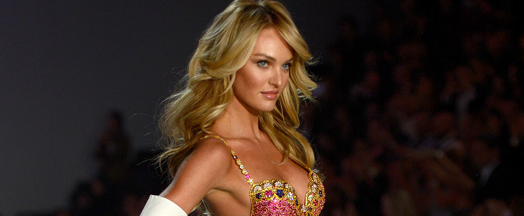 Model Candice Swanepoel Tops Maxim's Hot 100 List For 2014