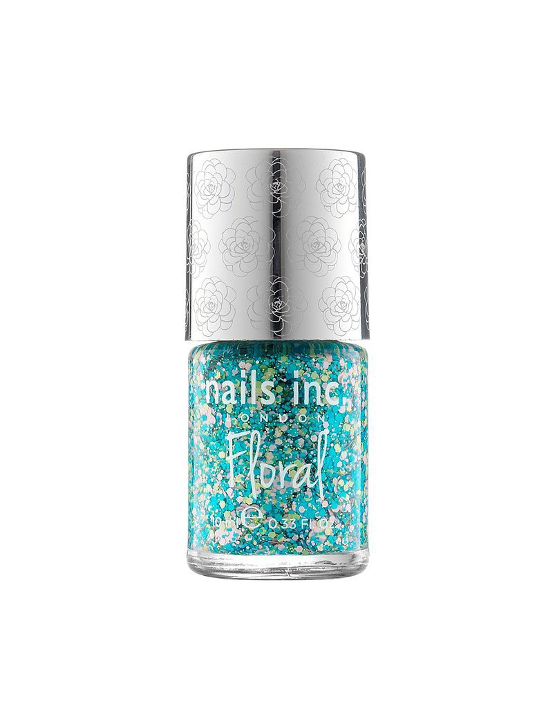Nails Inc Floral Nail Polish