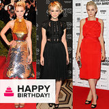 Happy Birthday, Carey Mulligan: 51 Roaring Red Carpet Moments
