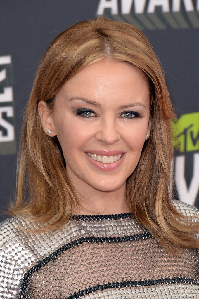 April 2013: MTV Movie Awards