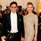 Amber Heard on Johnny Depp and Bisexuality | Video