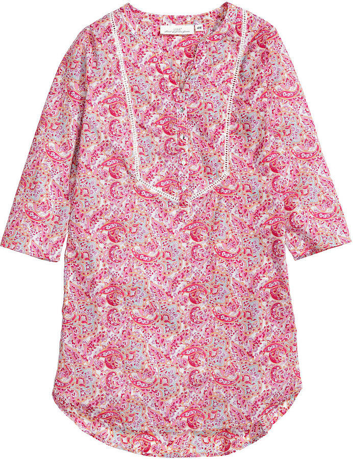 H&M Printed Tunic