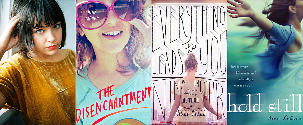Author Nina LaCour on Her New YA Novel About Two Girls in Love