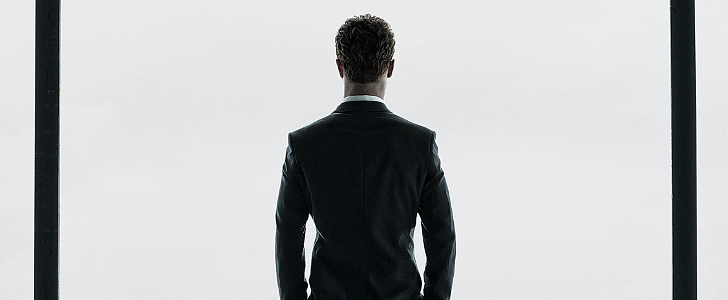 How Fifty Shades of Grey Is Changing the World