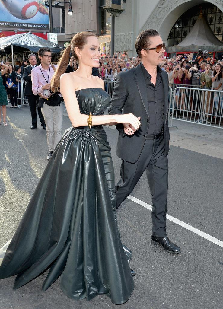 Brad Pitt Photos