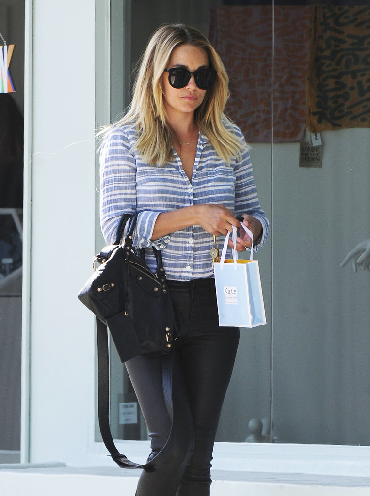 We've Missed You, Lauren Conrad!