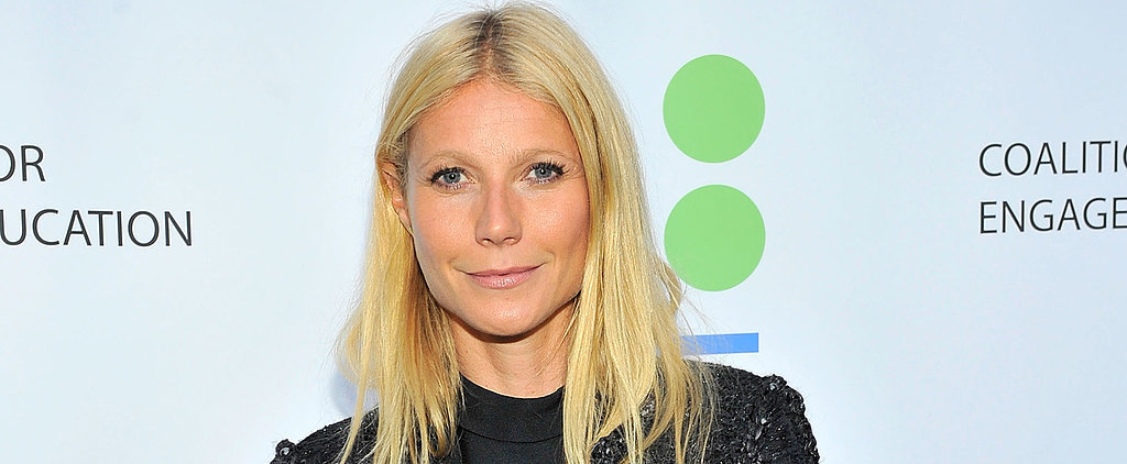 The Backlash Begins Around Gwyneth's Latest Controversial Comments