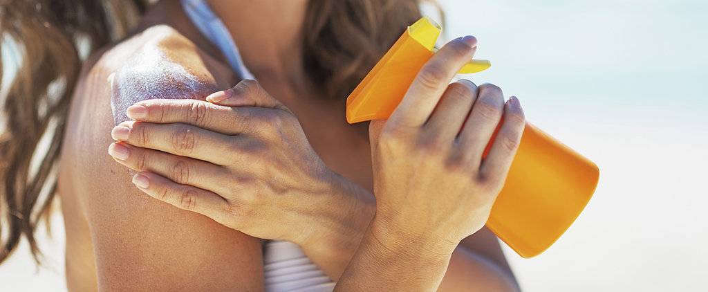 Be Wary of Chemicals: The Safest Sunscreens on the Market