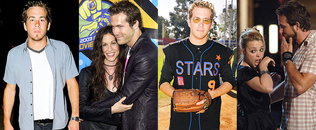 Before Blake: 22 Ryan Reynolds Moments You May Have Forgotten