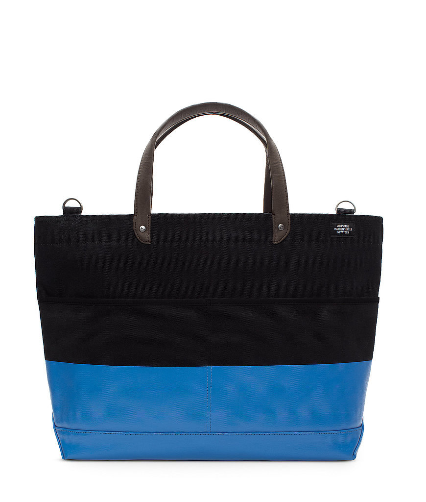 Jack Spade Dipped Carpenter Bag