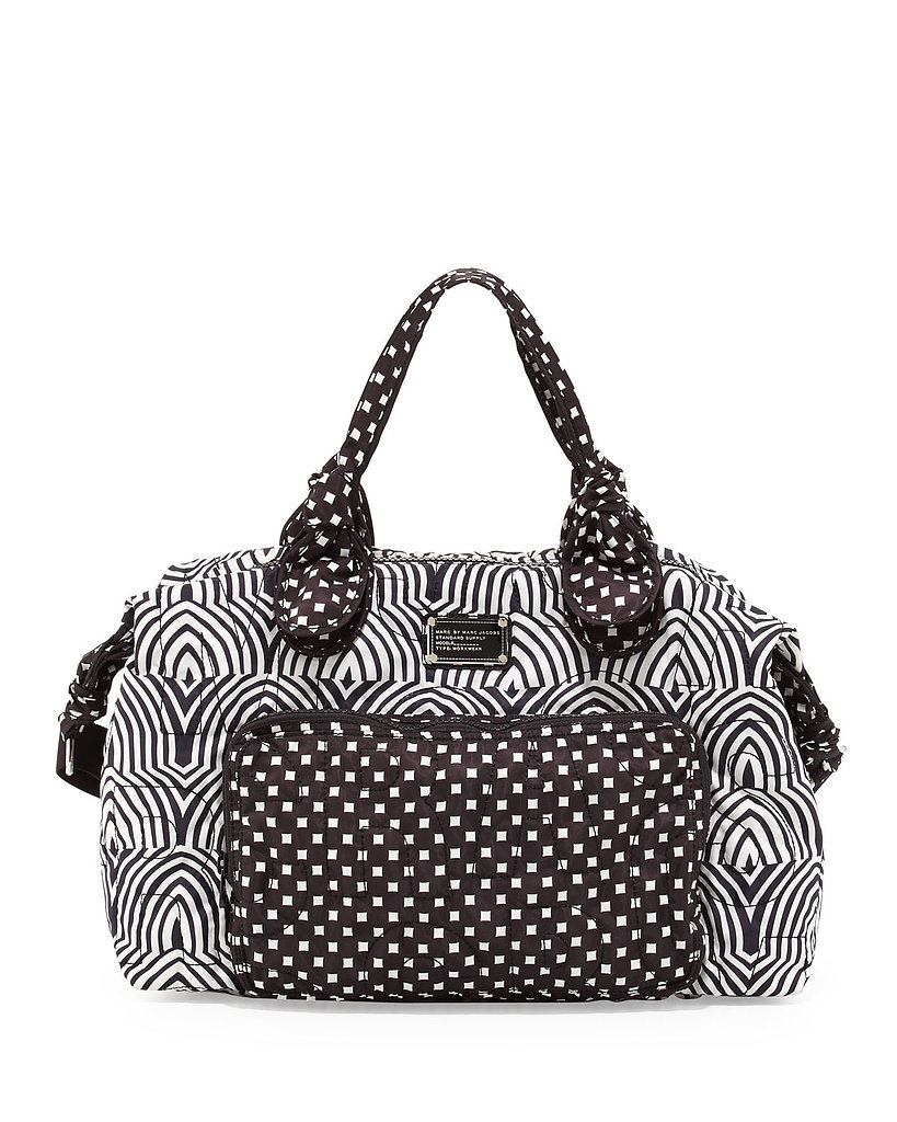 Marc by Marc Jacobs Pretty Nylon Weekender Bag