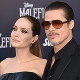 Brad Pitt Statement on Red Carpet Attack