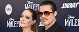 Brad Pitt Has Words For His Red Carpet Attacker