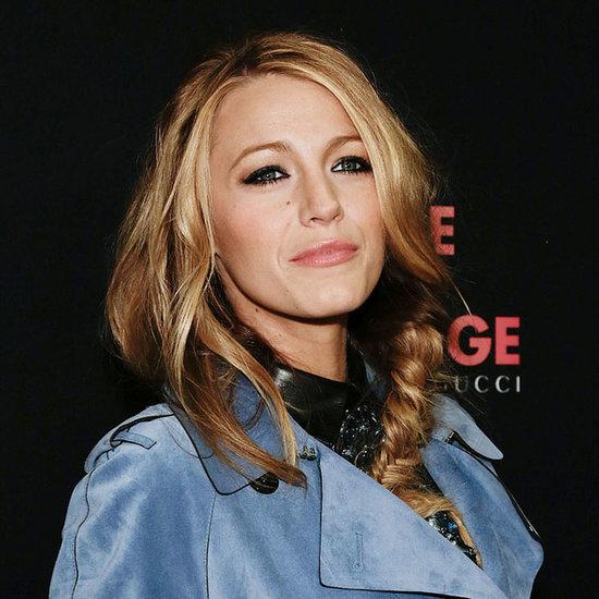 Celebrity Hair Side Braids