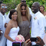 Celebrities Crashing Weddings