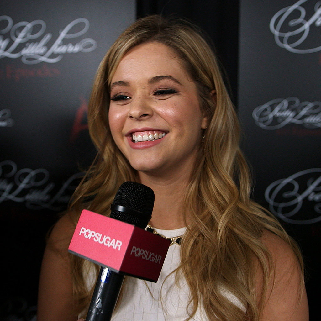 Sasha Pieterse: Fans Will Have to Pick Sides