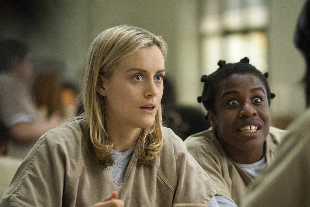 Orange Is the New Black: Season 2