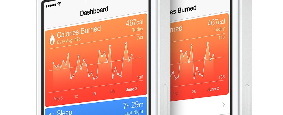 POPSUGAR Shout Out: Apple's App Is Like a Doctor in Your Pocket