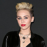 Pictures of Miley Cyrus Pixie Cut