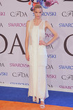 Jaime King at the 2014 CFDA Awards