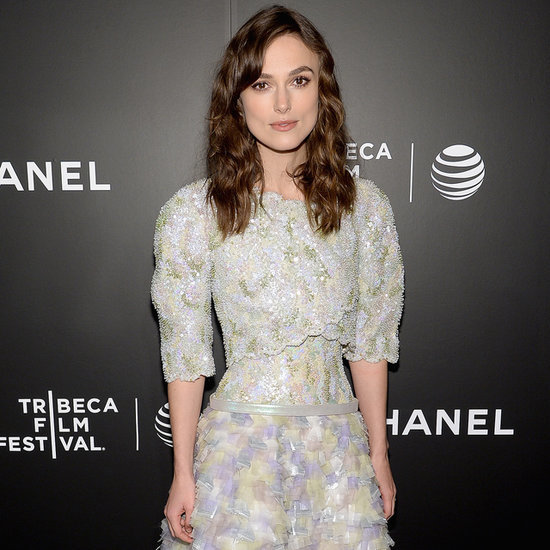 Keira Knightley's Teen Years Were Harder Than You'd Think
