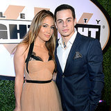 Jennifer Lopez and Casper Smart Still Together