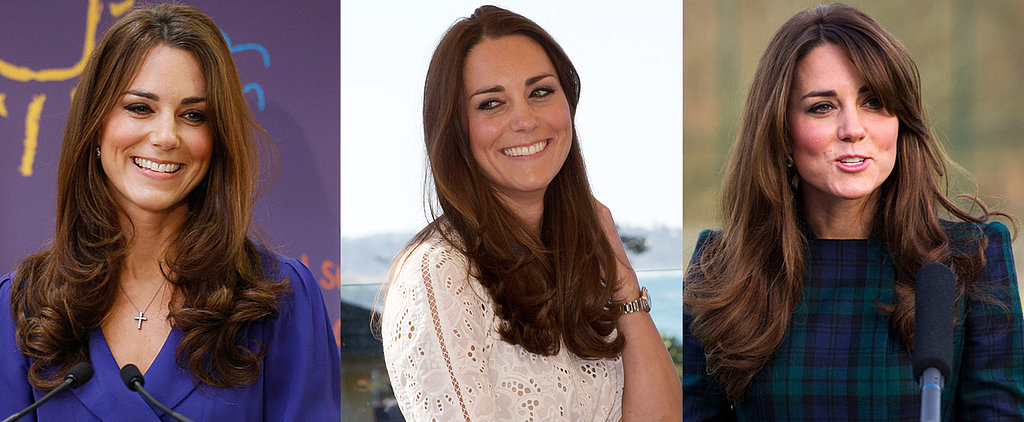 Royal Talk: Watch Kate Middleton's Most Memorable Speaking Moments