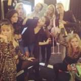 Celebrity Instagram Pictures Week June 6, 2014