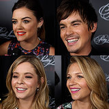 Pretty Little Liars Pickup Lines Video