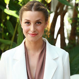 Whitney Port Talks About Wedding Dress Planning