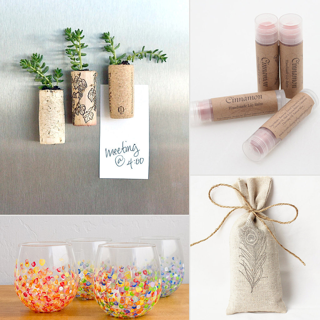 Say Thanks With These 21 Affordable Bridal Shower Favors
