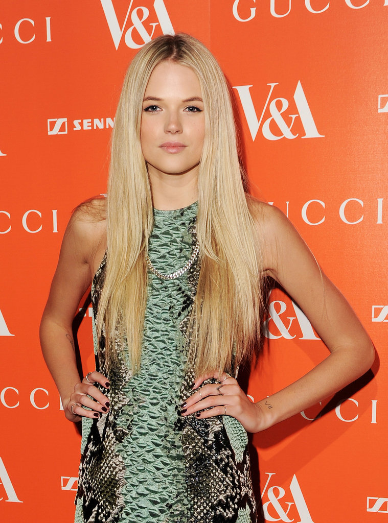 Aurora (Sleeping Beauty): Gabriella Wilde
