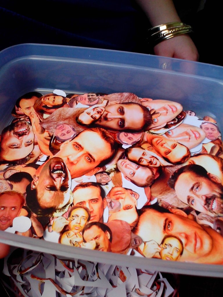 """The Nicolas Cage prank."" Source: Imgur user Timbo57"