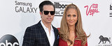 Speed Read: Jennifer Lopez and Casper Smart Split