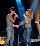 Faith Hill Photos