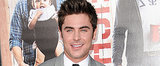 Zac Efron Is About to Be the DJ of Your Dreams