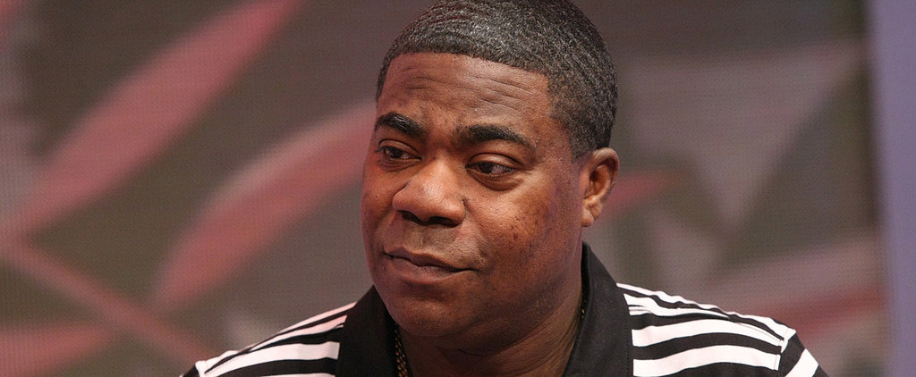 Tracy Morgan in Critical Condition After Limo Crash