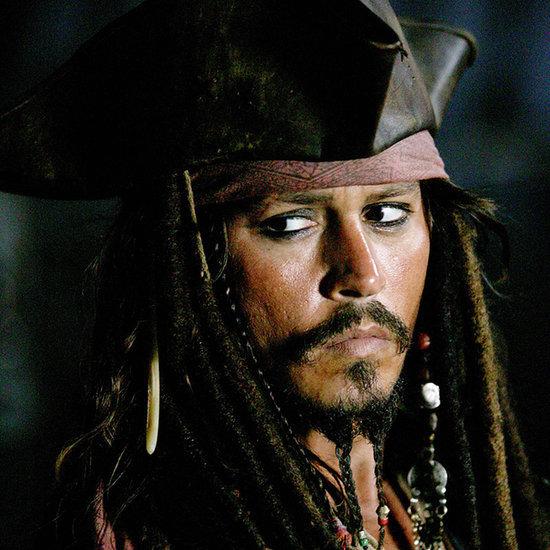 Johnny Depp Movie Pictures